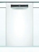 Bosch Serie 4 Astianpesukone Työtason Alle Sijoitettava 45 Cm Valkoinen