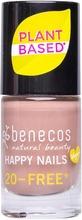 Benecos Happy Nails Nail Polish - Kynsilakka Rock It! 5Ml