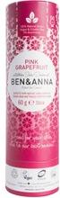 60 g greippi natural soda deodorantti