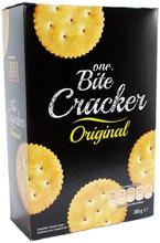 One Bite Cracker Original 200G