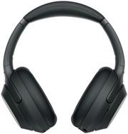 Langattomat Bluetooth Vastamelukuulokkeet Sony Wh-1000Xm3 Musta