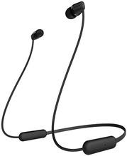 Sony Bluetoothkuulokkeet Wi-C200 Musta