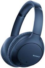Sony Wh-Ch710nl Bluetooth Kuuloke, Sininen