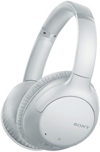 Sony Wh-Ch710nw Bluetooth Kuulokkeet Valkoinen