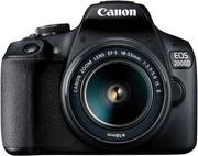 Canon Eos 2000D 18-55 ...