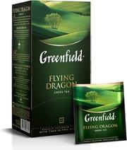 Flying Dragon vihreä tee