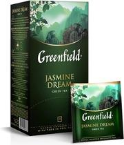 Greenfield Jasmine Dream Vihreä Tee