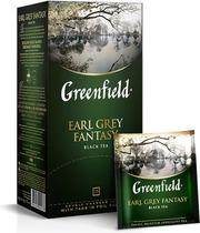 Earl Grey Fantasy
