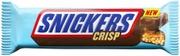 Snickers Crisp 40G Suklaapatukka