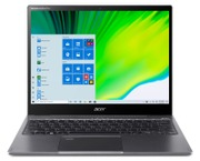 """Acer Spin 5 Sp513-55N-500L 13.5"""" 2256X1504 Ips/I5-1135G7/512Ssd/16Gb"""