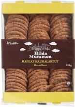 Hilda Mummon Rapeat Kauralastut