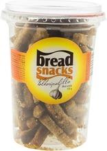 Bread Snacks 150G Leipätikut Valkosipulilla
