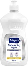 Mayeri All-Care Antibacterial Astianpesuaine 500Ml Lemon&Ginger