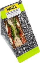 Tomaatti-mozzarellasandwich 210 g