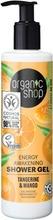 Organic Shop Tangerine Storm Suihkugeeli 280 Ml