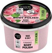 Organic Shop Pearl Rose Vartalokuorinta 250 Ml