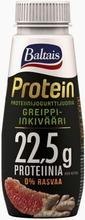 Baltais 250Ml Grippi-Inkivääri Proteiinijuoma