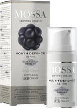Mossa Youth Defence Re...