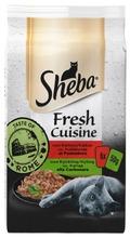 Sheba Fresh Cuisine  6X50g Taste Of Rome