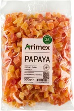 Arimex 500G Papaija