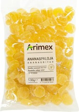 Arimex Ananaspaloja 500G