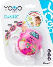 Silverlit Talkibot robotti