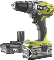 Ryobi One  R18rdd3-252...