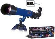 Teleskooppi 20/30/40 30Mm
