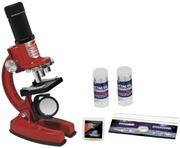Mikroskooppi 100/200/4...