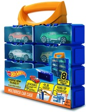 Hot Wheels Multibrick ...