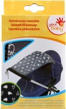 Your Baby Aurinkosuoja Vaunuihin Lammas 50X67cm