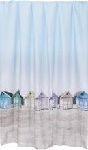 House Suihkuverho Beach 180 X 200 Cm