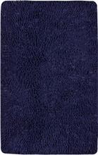 House Kylpyhuoneen Matto Basic 50 X 80 Cm Sininen