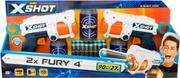 X-Shot Leikkiase Excel Fury 2-Pack