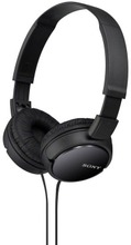 Sony Mdr-Zx110b Sankakuulokkeet Musta