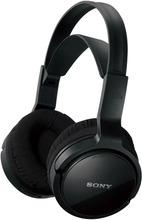 Sony Mdr-Rf811rk Langattomat Rf-Kuulokkeet