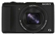 Sony Dsc-Hx60b Kamera ...