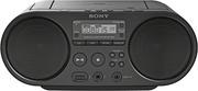 Sony Zs-Ps50 Fm-Radio Musta