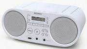 Sony Zs-Ps50 Fm-Radio ...