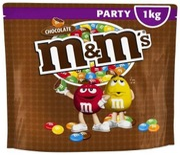 M&M's Choco 1Kg
