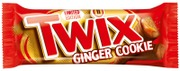 Twix Ginger Cookie 46G