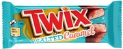 Twix Salted Caramel 46G Suklaapatukka