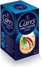 Carr's 200G Table Water Voileipäkeksi