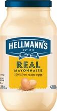 Hellmann's Real Majone...