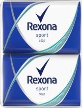Rexona Sport Palasaipp...