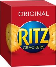 Ritz Original suolakeksi 200g