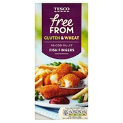 Tesco Free From 300G K...