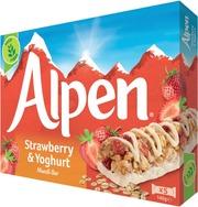 Alpen 5X29g Omena-Mans...
