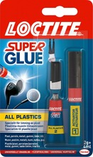 Loctite Pikaliima Muoville 2G 4Ml