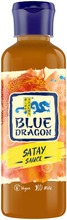 Blue Dragon Satay Kastike 250Ml